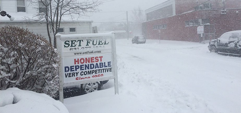 When it's cold outside, Set Fuel is here for you.