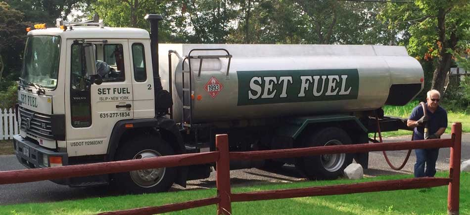 Set Fuel offers personal, friendly service